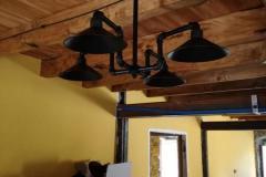 lampara-rustica-con-bombillas-led